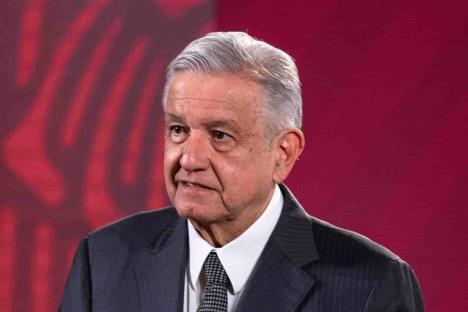 Tienen que declarar Peña y Calderón: AMLO