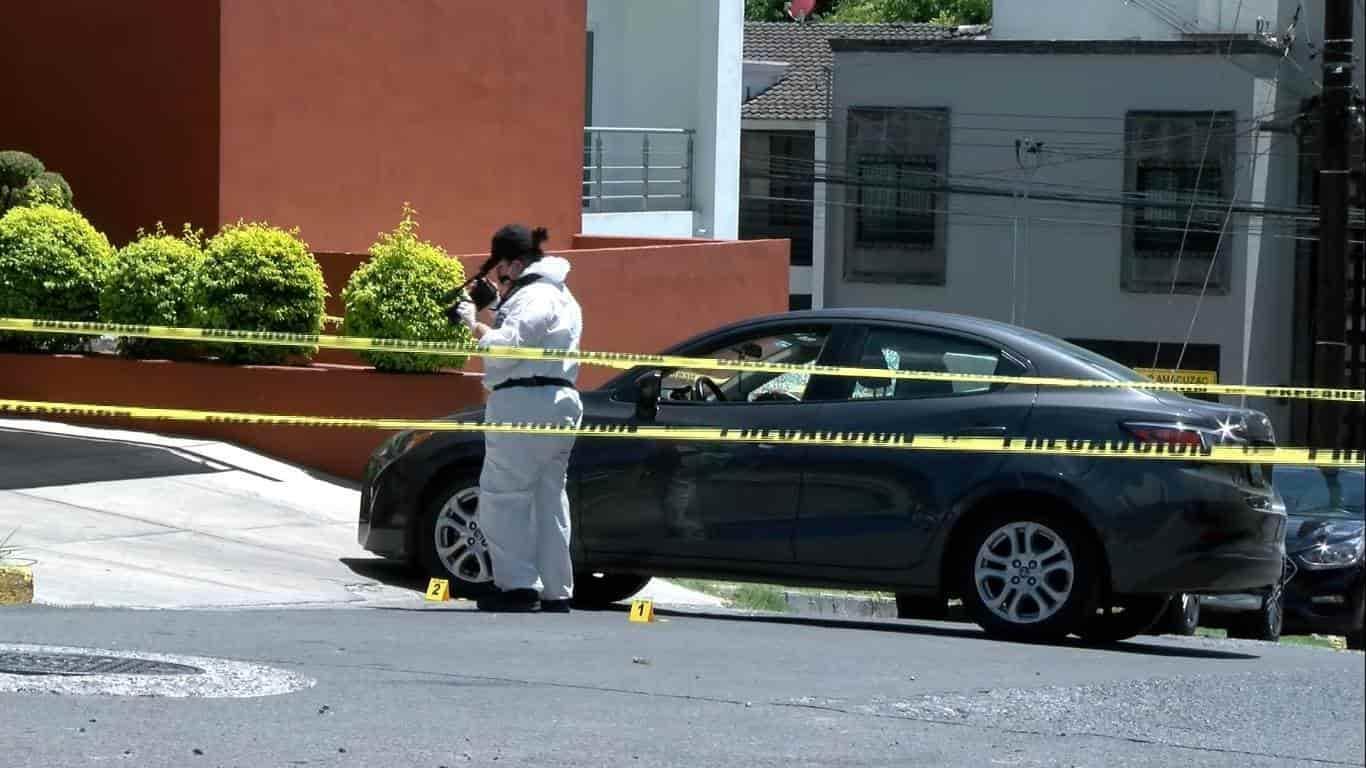 Las autoridades no descartaron realizar una orden de cateo en la oficina donde laboraba la víctima
