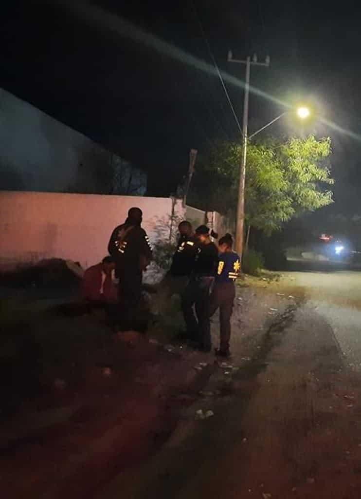 El conductor de tráiler voló su unidad luego de desmayarse