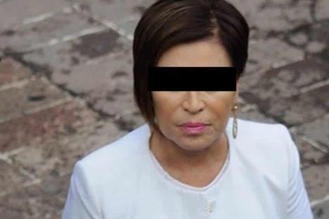Rosario Robles no culpará ni delatará a nadie, dice abogado