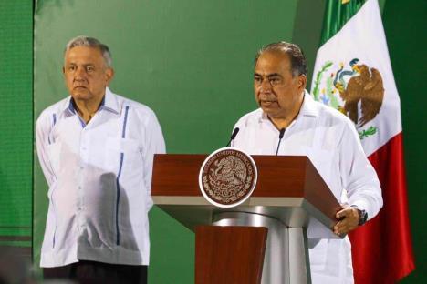 Seguridad en Guerrero ha avanzado por trabajo coordinado