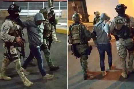 Tras captura de El Marro, disminuyeron homicidios