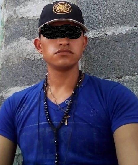 robo una motosierra valuada en más de 25 mil pesos, de la Dirección de Protección Civil de General Terán