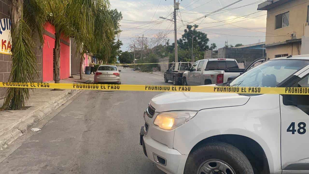 Los os hombres fueron ejecutados a balazos en Juárez