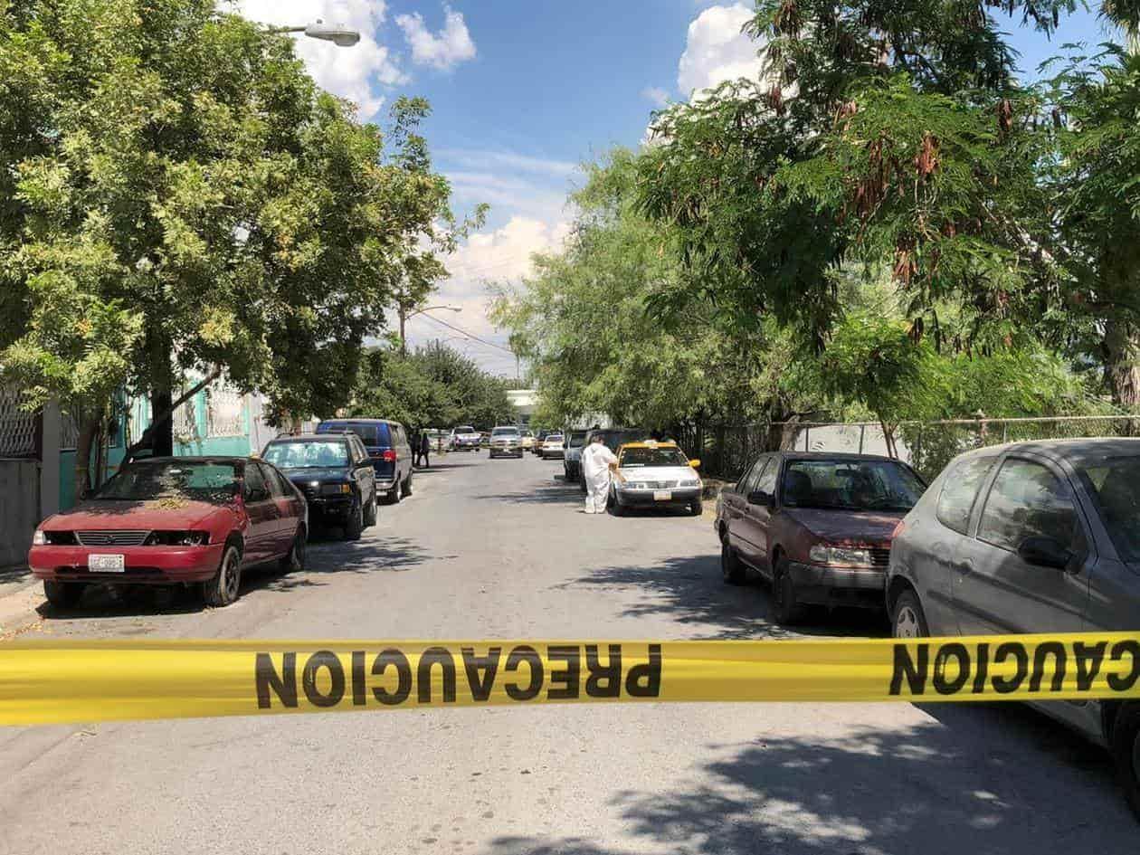 El taxista fue encontrado asesinado en su propio automóvil