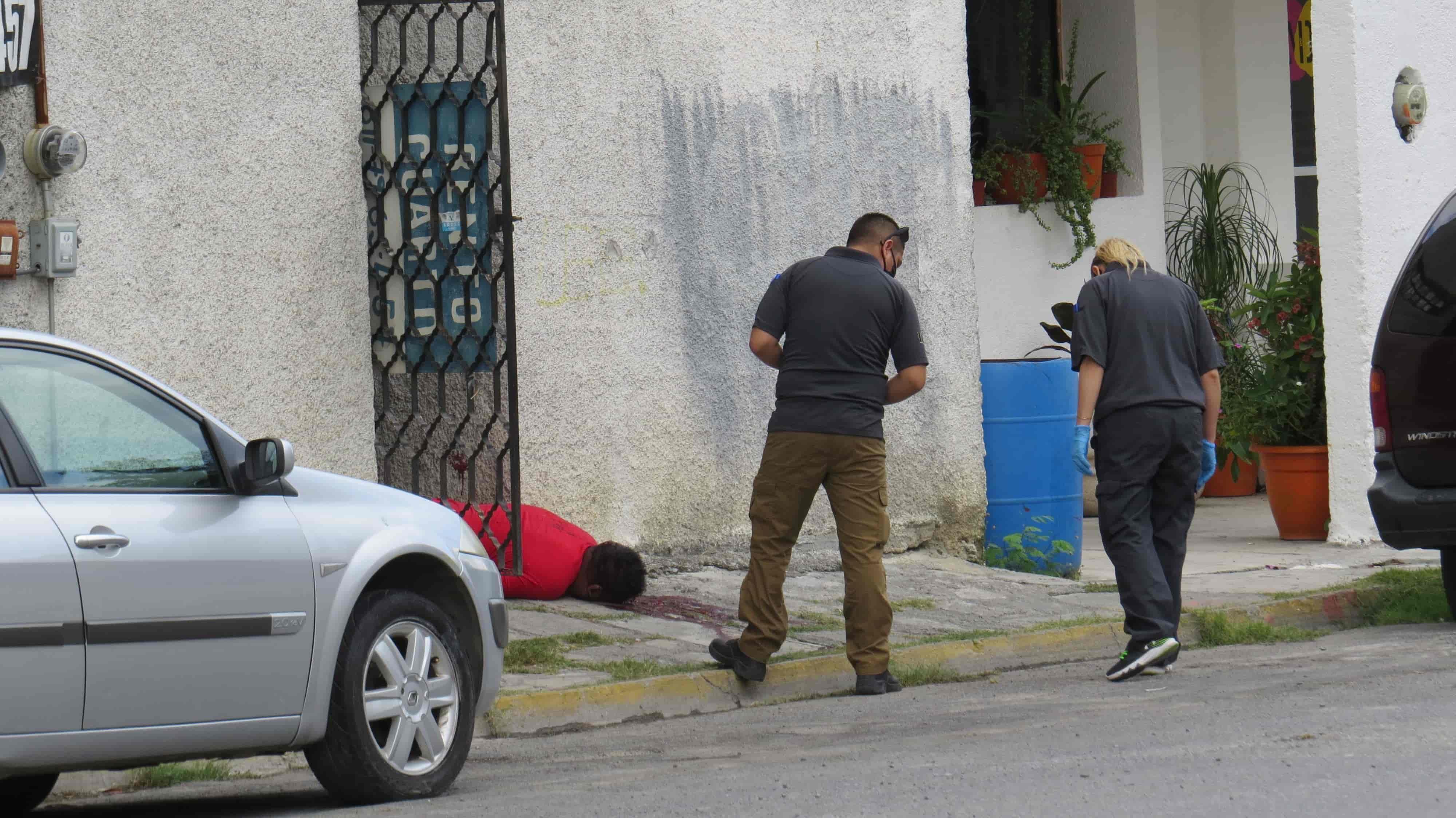 Lo ejecutaron de dos balazos en la cabeza por supuestas deudas de drogas