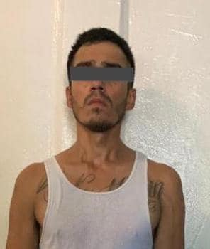 Se logró la detención de tres personas, además de asegurarse droga y otros implementos para su comercialización