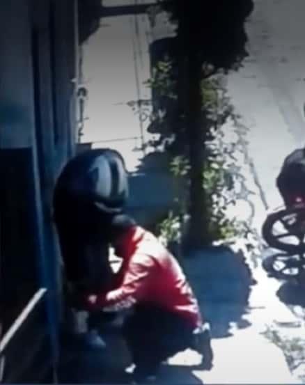 Se hicieron pasar como empleados de la compañía de gas para robar medidores de las viviendas