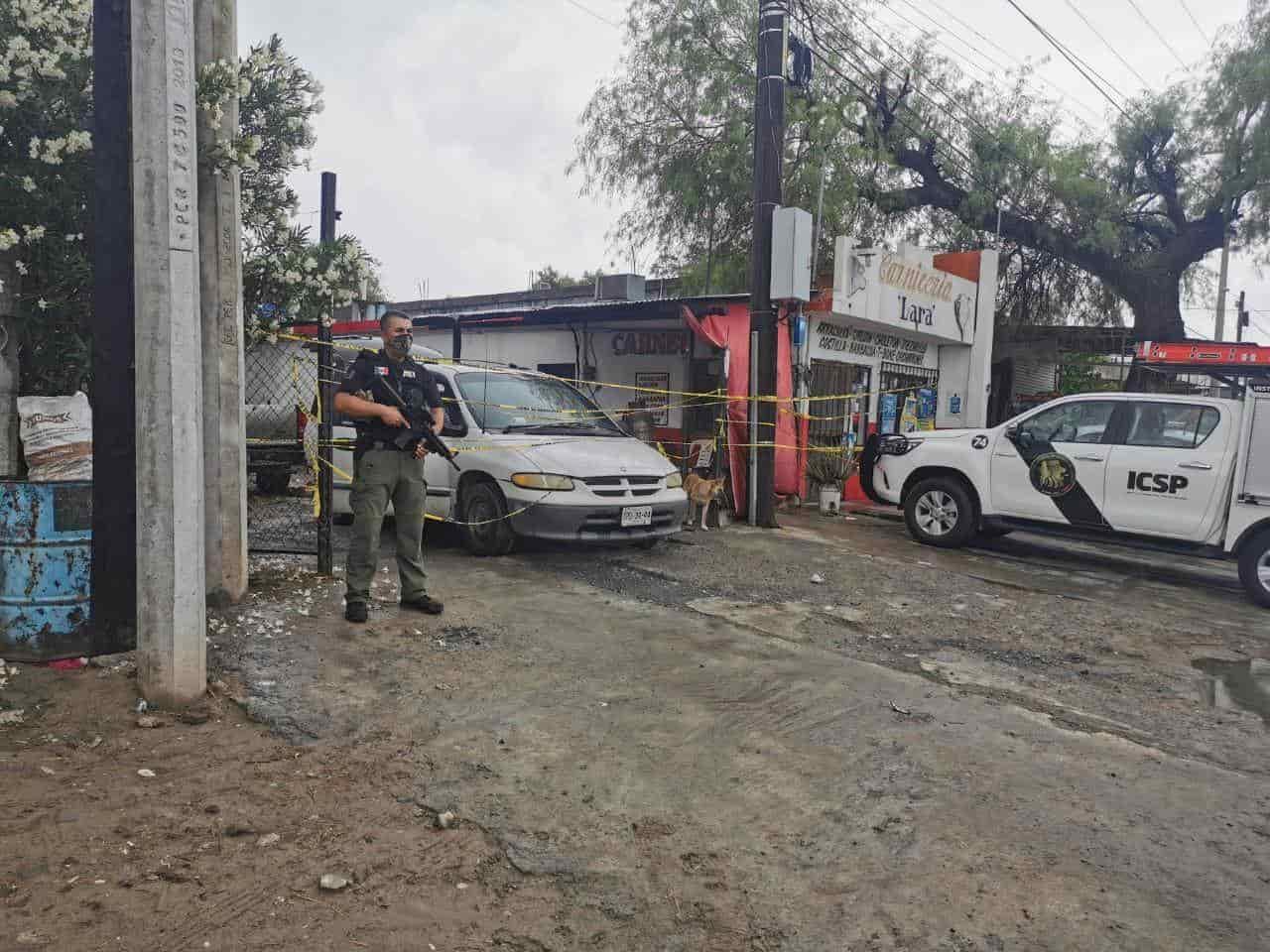 Detuvieron a cinco personas involucradas en el robo de carne de un camión de Sukarne
