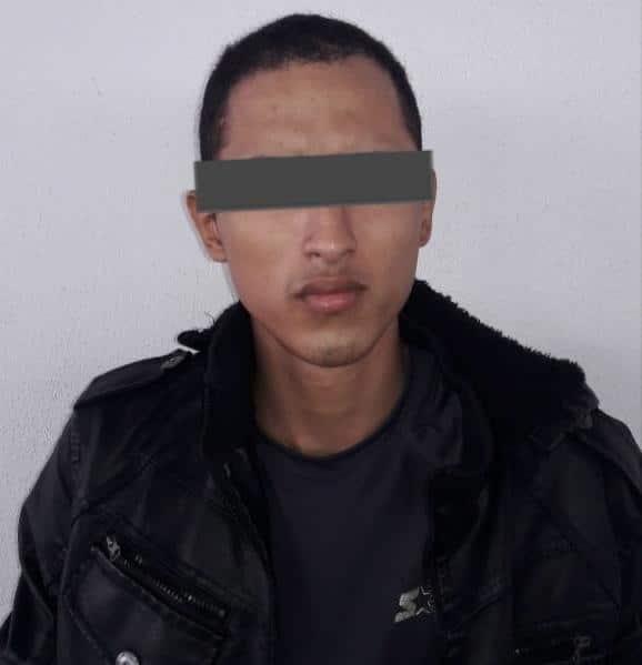 Le ejecutaron una orden de aprehensión por feminicidio