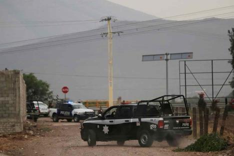 Baja ligera en homicidio doloso durante agosto: Durazo