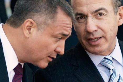 Culpa AMLO por ejecuciones a Calderón