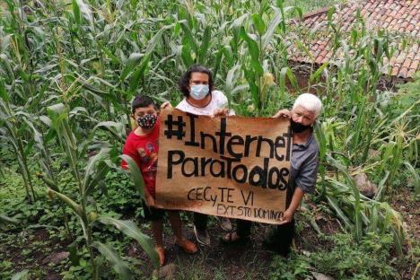 Costaría 14 mil mdd para llevar internet a todo el país