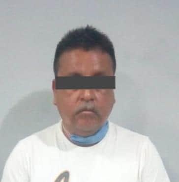Detuvieron a un hombre acusado de los delitos de violación, violación equiparada, abuso sexual y corrupción de menores