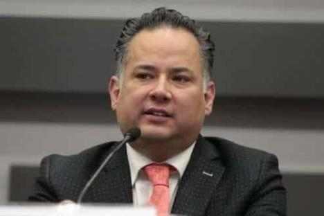 Ofrece UIF ayuda al INE en elecciones