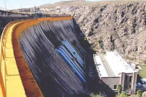 Subirá conflicto por agua precios de agropecuarios