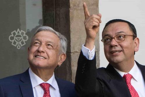 Senador de Morena no votará en consulta sobre expresidentes