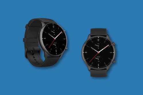 Amazfit GTR 2, el reloj más elegante de Huami