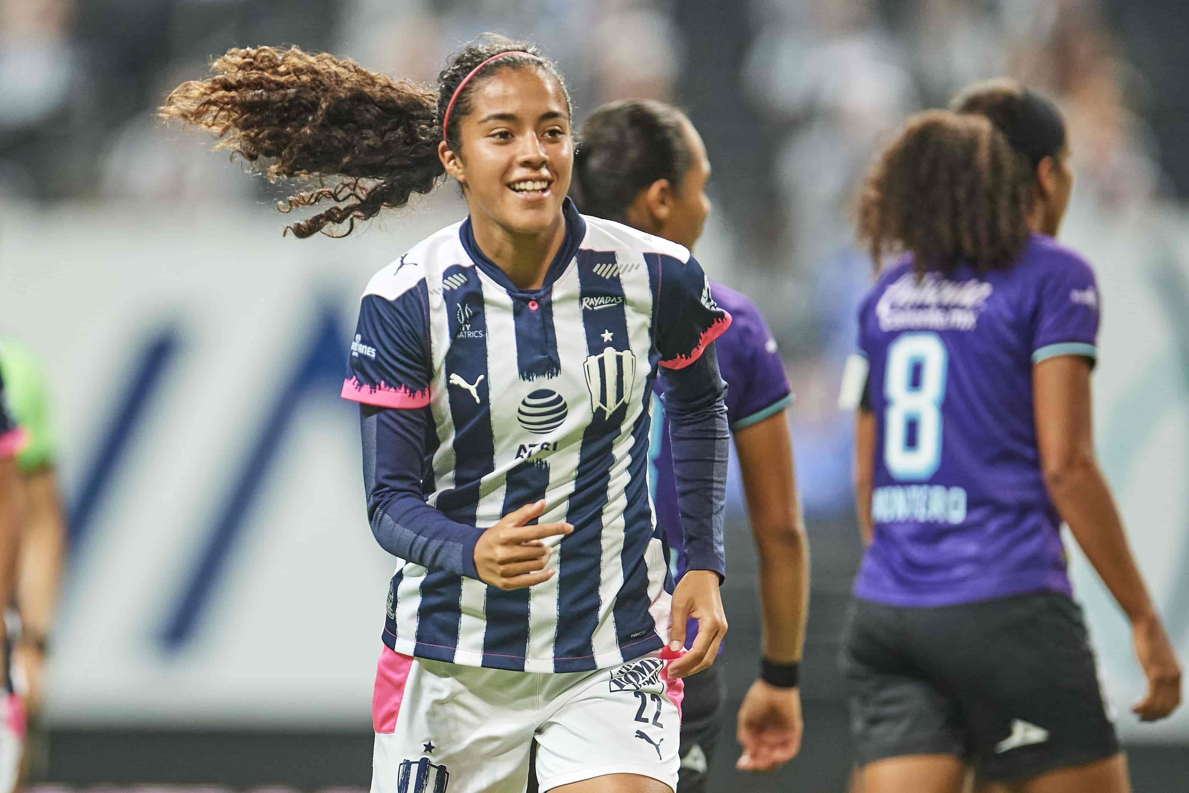 Monterrey 6-0 a Mazatlan