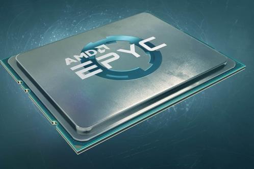 AMD EPYC Milan utilizará nuevas unidades CCD