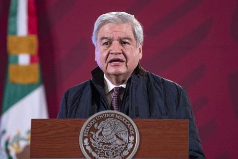 Ernesto Prieto sustituye a Jaime Cárdenas en el Indep