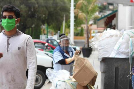 México suma 705 mil casos de Covid y 74 mil muertes