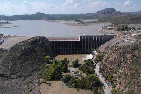Conflicto por agua en Chihuahua, oportunismo ramplón: AMLO