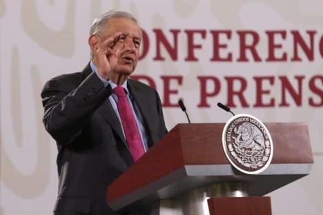 Irá AMLO contra Reforma Energética de Peña Nieto