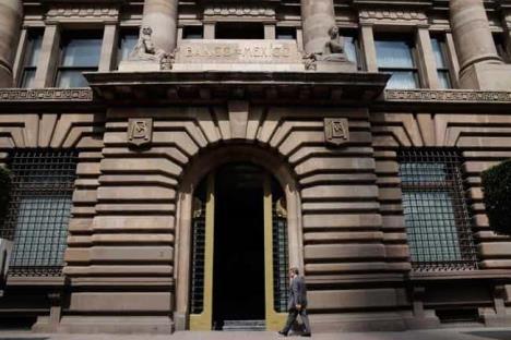 Banxico disminuye 25 puntos la tasa de interés