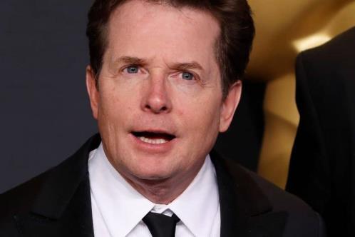 J. Fox habla de lo difícil que ha sido vivir con Parkinson