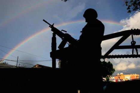 Ejército pone a disposición a sus elementos por Ayotzinapa