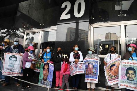 Hay 80 detenciones por caso Ayotzinapa: Alejandro Encinas