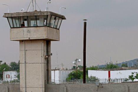 Anuncian cierre permanente de penal federal de Puente Grande