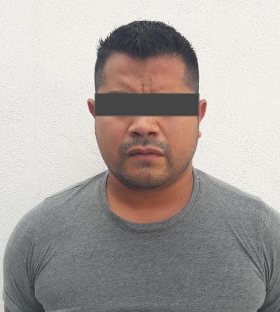 Lo arrestan a más de dos años de privar de la vida a un albañil