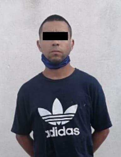 Lo detuvieron después de robar en un local de Plaza Sésamo