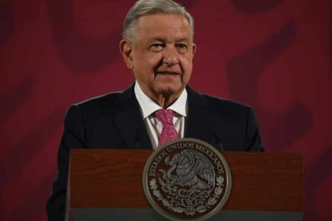 No descarta AMLO que España y Papa ofrezcan disculpas