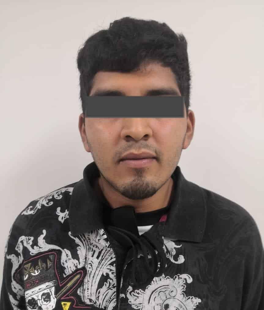 Abusó sexualmente de una joven y la privó de la vida hace más de tres años