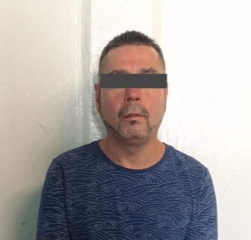 Los narcomenudistas viajaban en un vehículo que ya había sido reportado como el mismo que utilizaban para robar pastillas eléctricas