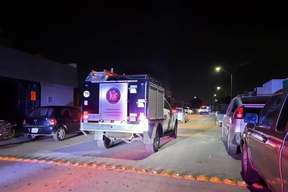 El distribuidor de droga fue ejecutado de varios balazos