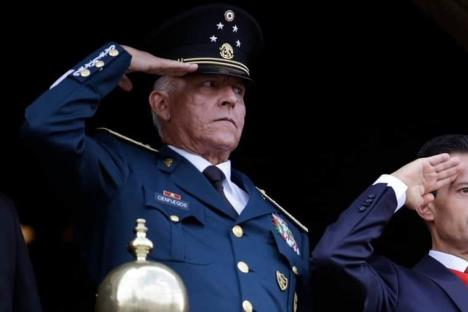 Pide AMLO no desacreditar al Ejército