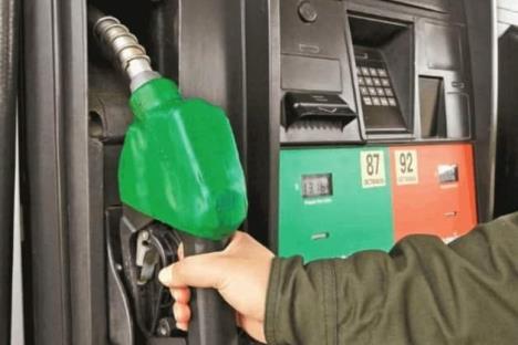 Retira Hacienda propuesta de mini gasolinazo