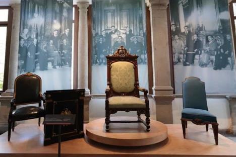 Los Pinos dedica su primer museo a Lázaro Cárdenas