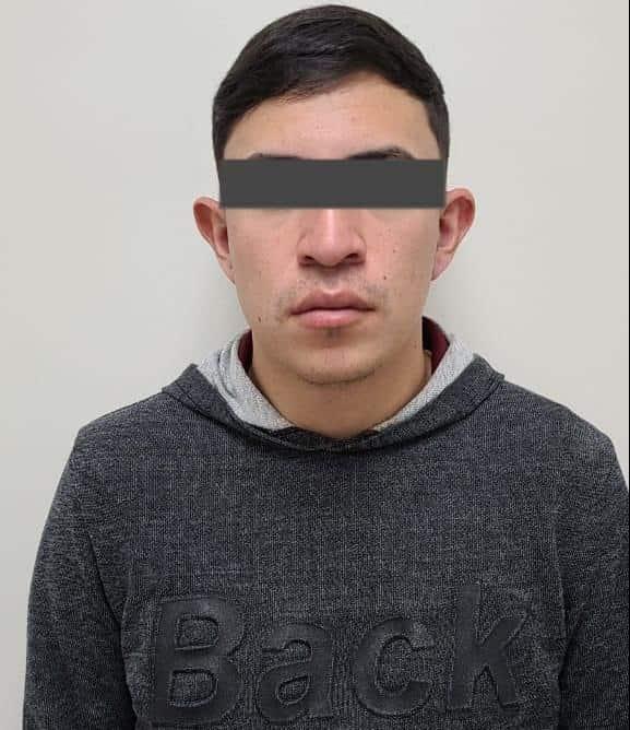 Fue detenido por el robo de una caja fuerte de un domicilio