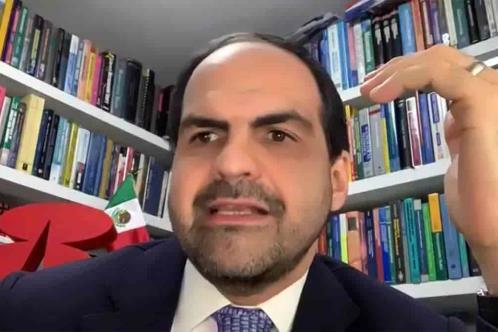 Afirma que recuperación económica en México será lenta