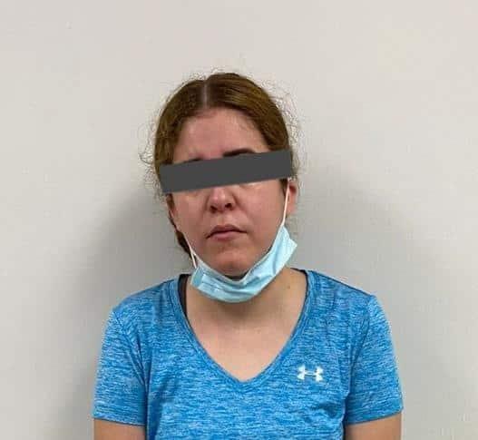 Les ejecutaron orden de aprehensión por el delito de equiparable a la violencia familiar, lesiones a menor de 12 años y privación ilegal de la libertad