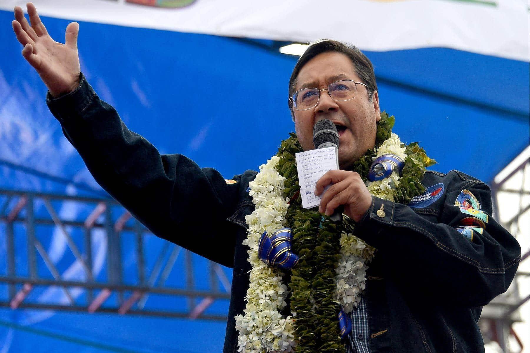 Bolivia crea el Ministerio de Descolonización y Culturas