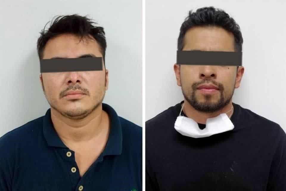 Los dos implicados en el crimen de un maestro de la UDEM, fueron vinculados a proceso