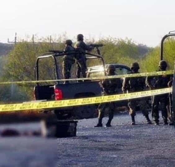 Elementos de la Guardia Nacional, fueron acusados de haber desparecido un lote de joyas y dinero durante una revisión