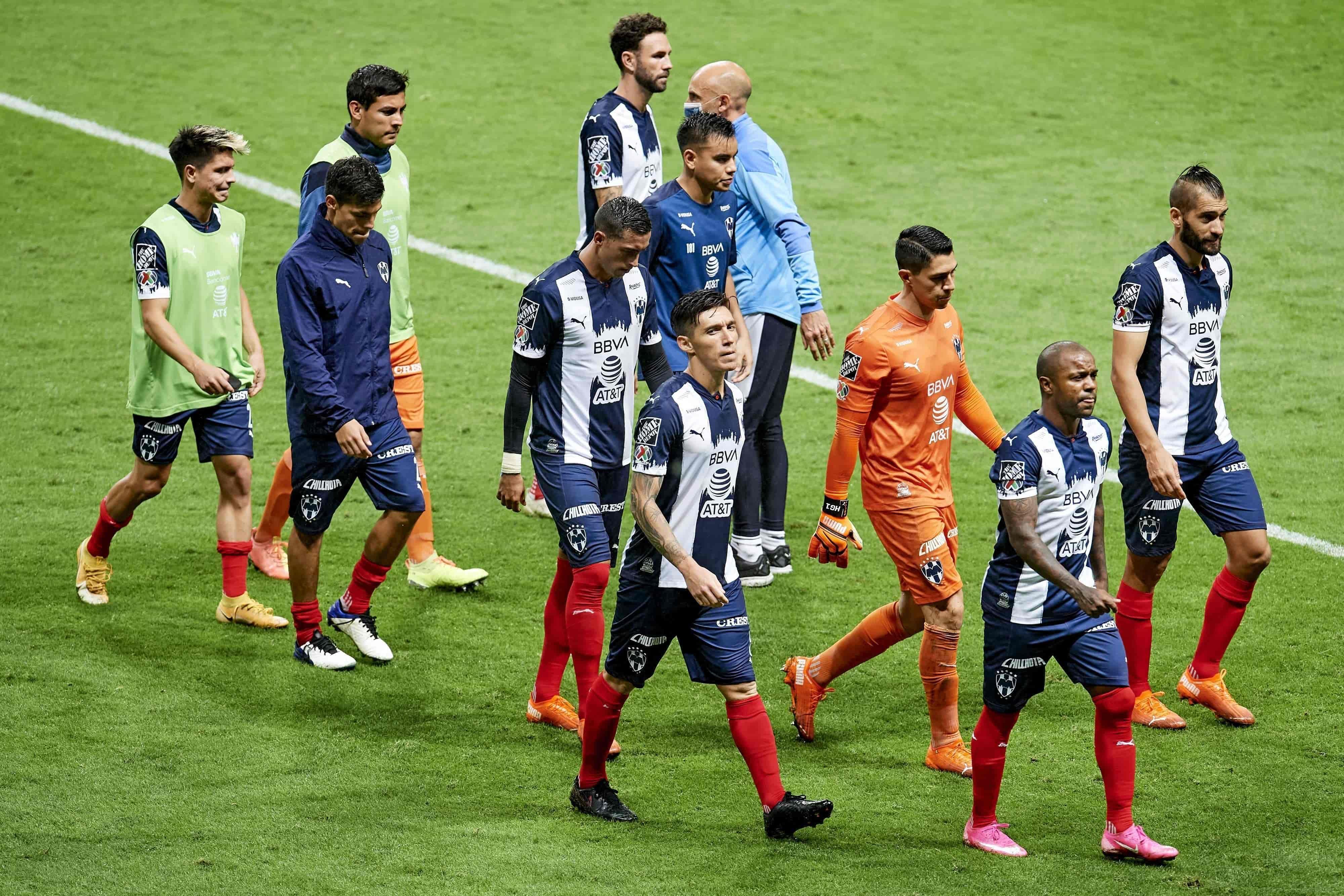 Nicolás Sánchez abrió el marcador al minuto 43