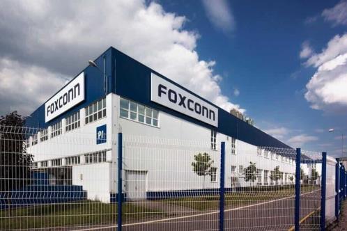 Foxconn fabricará componentes para servidores de Google